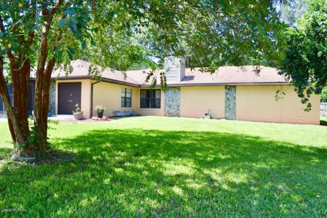21075 SW Plantation Street, Dunnellon, FL 34431 (MLS #541089) :: Realty Executives Mid Florida