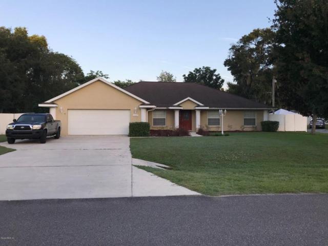 5510 NE 4th Avenue, Ocala, FL 34479 (MLS #541094) :: Bosshardt Realty