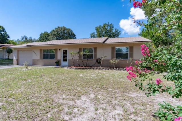 2865 NE 42nd Place, Ocala, FL 34479 (MLS #541095) :: Bosshardt Realty