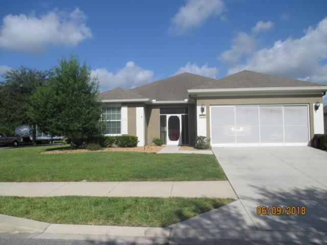 9458 SW 66th Loop, Ocala, FL 34481 (MLS #541096) :: Realty Executives Mid Florida