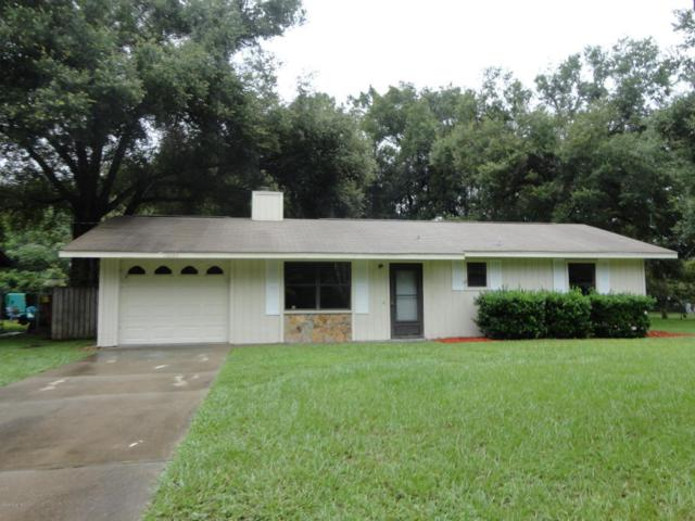 12093 SE 74th Terrace, Belleview, FL 34420 (MLS #541124) :: Thomas Group Realty