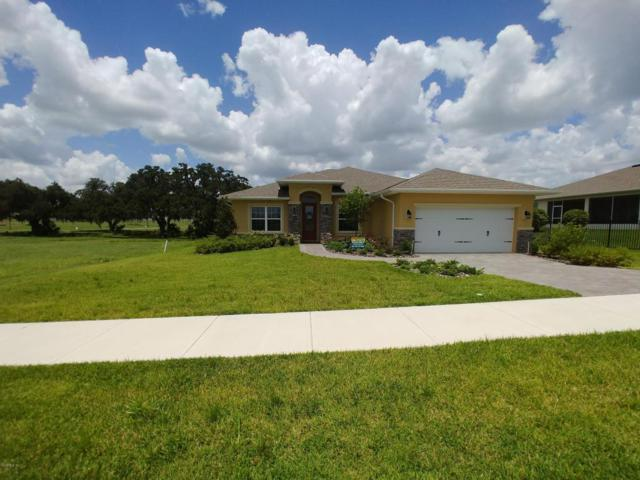 4553 SW 65th Place, Ocala, FL 34474 (MLS #541129) :: Realty Executives Mid Florida