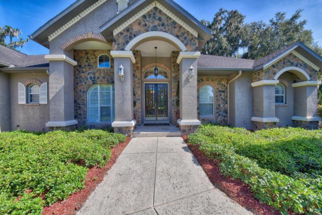 2155 SW 80th Street, Ocala, FL 34476 (MLS #541134) :: Thomas Group Realty