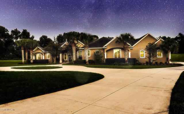 2995 SE 101st Street, Ocala, FL 34480 (MLS #541163) :: Thomas Group Realty