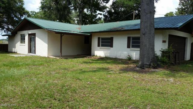 25155 NE 133rd Lane, Salt Springs, FL 32134 (MLS #541171) :: Bosshardt Realty
