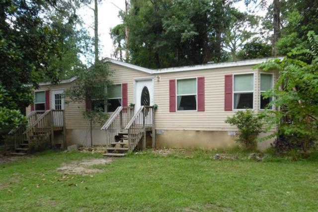 5701 SE 29th Avenue, Ocala, FL 34480 (MLS #541186) :: Realty Executives Mid Florida