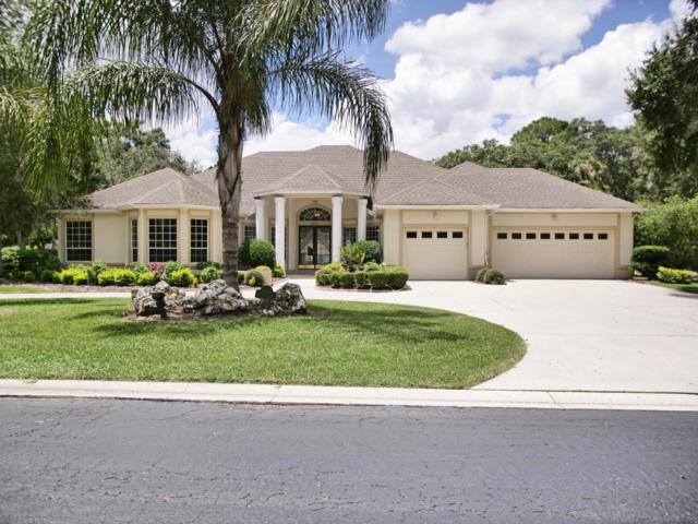 2272 Laurel Run Drive, Ocala, FL 34471 (MLS #541194) :: Realty Executives Mid Florida