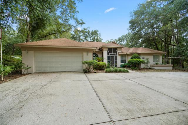 21884 SW 88th Lane Road, Dunnellon, FL 34431 (MLS #541196) :: Realty Executives Mid Florida