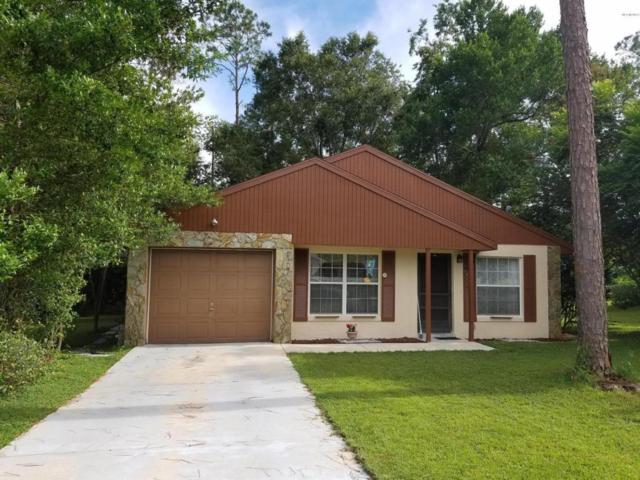 21374 SW Raintree Street, Dunnellon, FL 34431 (MLS #541222) :: Bosshardt Realty