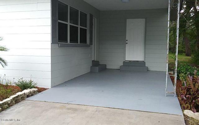 21541 SW Rainbow Lakes Boulevard, Dunnellon, FL 34431 (MLS #541232) :: Bosshardt Realty