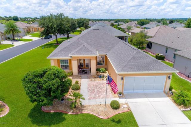 8886 SE 132nd Place, Summerfield, FL 34491 (MLS #541244) :: Realty Executives Mid Florida