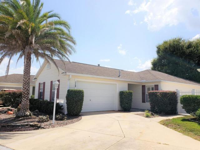 17780 SE 91st Freedom Court, The Villages, FL 32162 (MLS #541245) :: Realty Executives Mid Florida