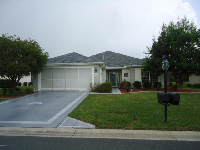 13827 SE 85th Circle, Summerfield, FL 34491 (MLS #541301) :: Realty Executives Mid Florida