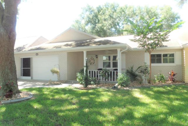 8556 SW 90th Lane E, Ocala, FL 34481 (MLS #541304) :: Bosshardt Realty