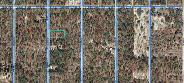Lot 25 SE 129th Ct, Dunnellon, FL 34431 (MLS #541312) :: Bosshardt Realty