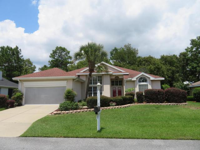 11518 SW 72nd Circle, Ocala, FL 34476 (MLS #541313) :: Realty Executives Mid Florida