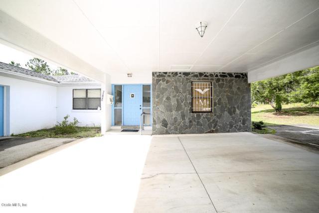 21840 SW Anchor Boulevard, Dunnellon, FL 34431 (MLS #541329) :: Bosshardt Realty