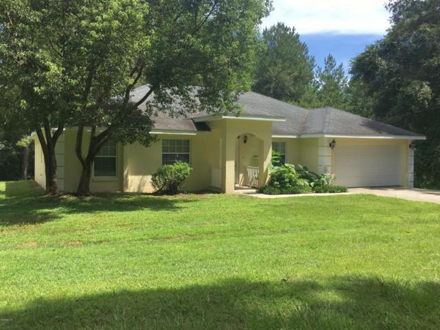 1155 NW 122nd Lane, Citra, FL 32113 (MLS #541332) :: Bosshardt Realty