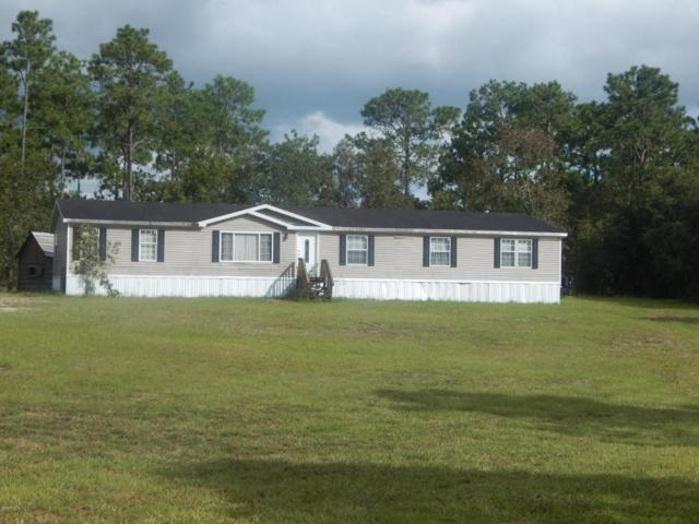 2361 SE 145 Terrace, Morriston, FL 32668 (MLS #541341) :: Bosshardt Realty