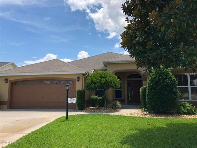 9286 SE 170th Fontaine Street, The Villages, FL 32162 (MLS #541344) :: Bosshardt Realty