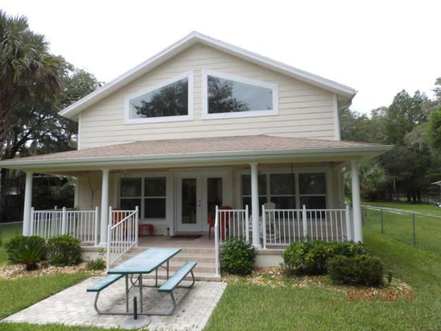 9275 SW 186th Terrace, Dunnellon, FL 34432 (MLS #541353) :: Thomas Group Realty