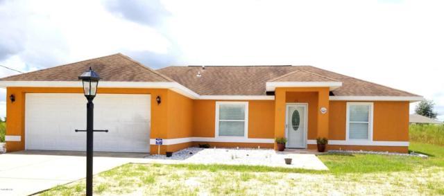 50 Poplar Road, Ocala, FL 34480 (MLS #541382) :: Bosshardt Realty