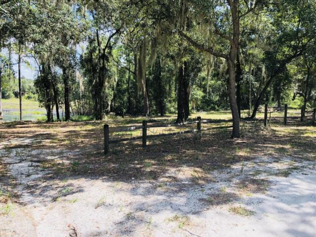 10385 NE 224th Place Road, Fort Mccoy, FL 32134 (MLS #541384) :: Realty Executives Mid Florida