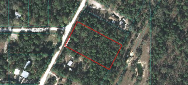 0 SW 175th Ct, Dunnellon, FL 34432 (MLS #541390) :: Thomas Group Realty