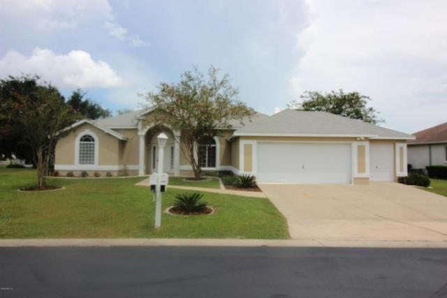 1851 NW 55th Ave Road Road, Ocala, FL 34482 (MLS #541401) :: Pepine Realty