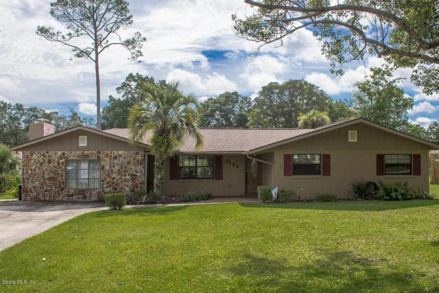 3609 SE 33rd Court, Ocala, FL 34471 (MLS #541406) :: Realty Executives Mid Florida