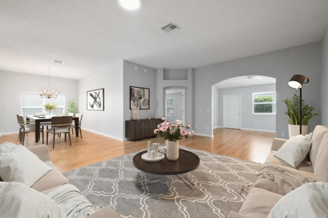 3472 Carbondale Court, The Villages, FL 32162 (MLS #541408) :: Pepine Realty
