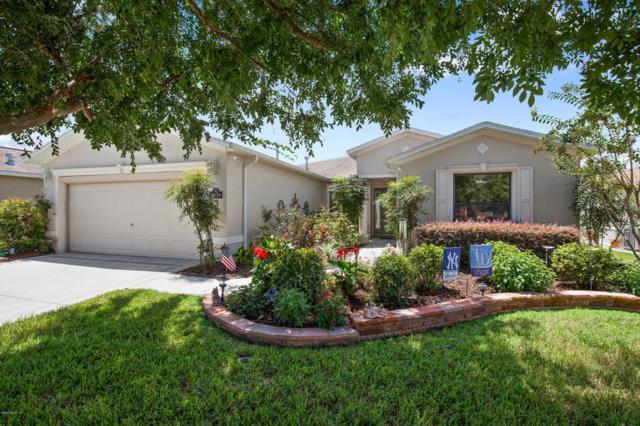 16174 SW 14th Avenue Road, Ocala, FL 34473 (MLS #541409) :: Bosshardt Realty