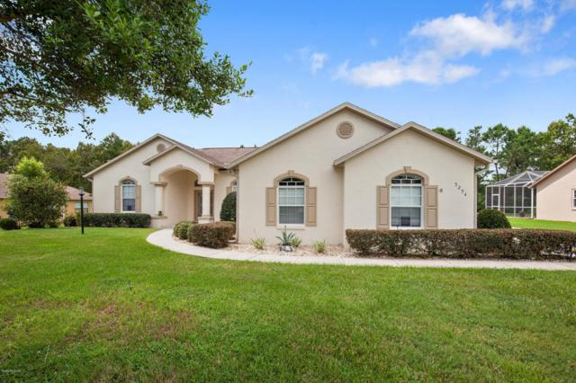 5254 SW 111th Lane Road, Ocala, FL 34476 (MLS #541414) :: Realty Executives Mid Florida
