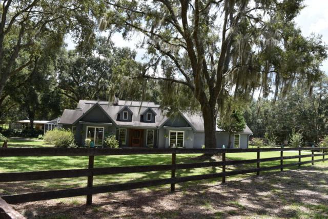 6847 SE 180th Avenue Road, Ocklawaha, FL 32179 (MLS #541415) :: Realty Executives Mid Florida