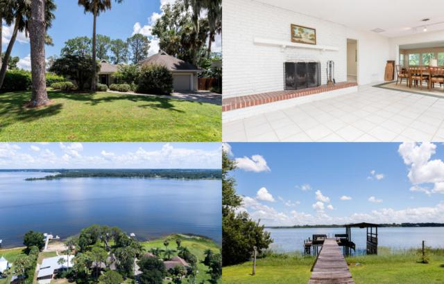 21 SE Chinica Drive, Summerfield, FL 34491 (MLS #541417) :: Realty Executives Mid Florida