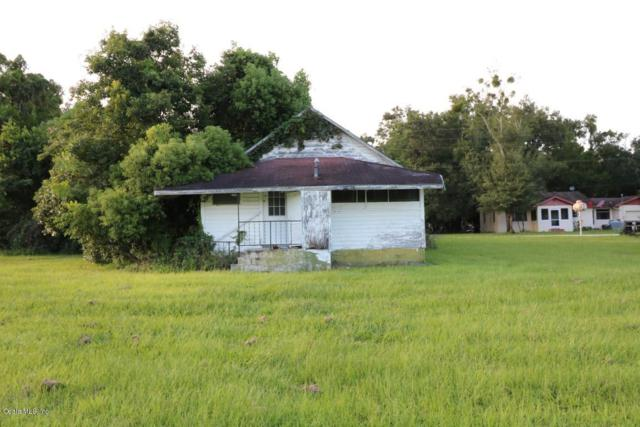 6222 SE 113th Street, Belleview, FL 34420 (MLS #541419) :: Realty Executives Mid Florida