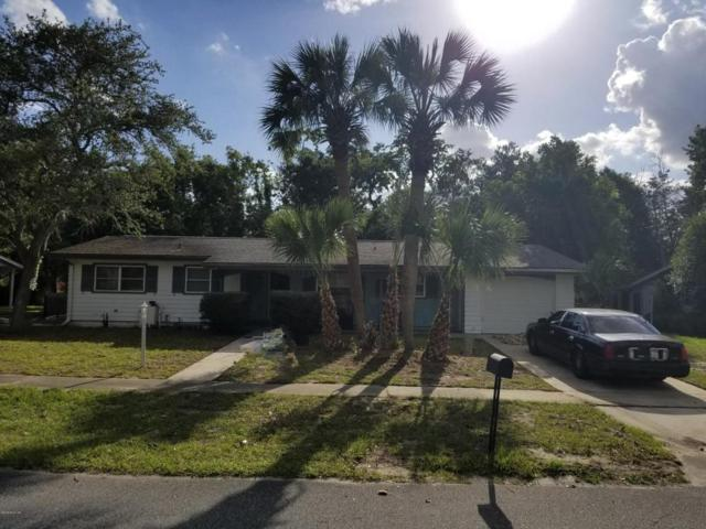 14670 SW 34th Terrace Road, Ocala, FL 34473 (MLS #541429) :: Thomas Group Realty
