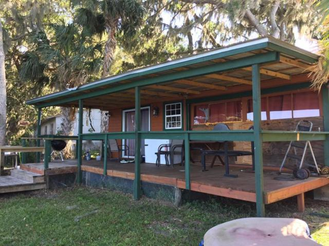 8641 NE 310th Avenue, Salt Springs, FL 32134 (MLS #541440) :: Bosshardt Realty