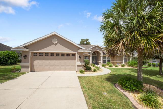 10090 SE 69th Terrace, Belleview, FL 34420 (MLS #541444) :: Realty Executives Mid Florida