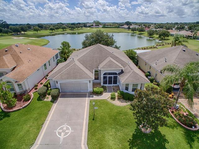 7275 SE 172nd Legacy Lane, The Villages, FL 32162 (MLS #541447) :: Realty Executives Mid Florida