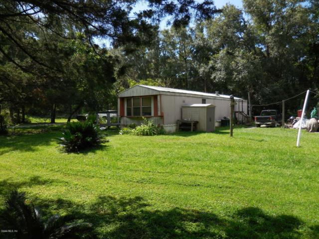 650 SE 10th Street, Williston, FL 32696 (MLS #541455) :: Realty Executives Mid Florida