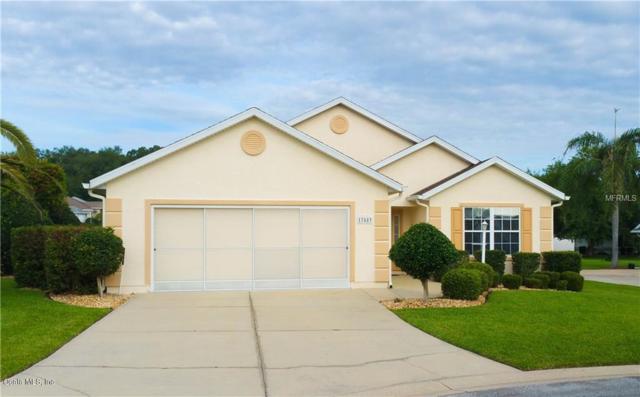 17883 SE 115th Circle, Summerfield, FL 34491 (MLS #541460) :: Pepine Realty