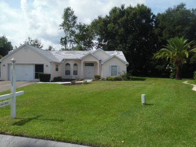 11305 SW 78th Circle, Ocala, FL 34476 (MLS #541485) :: Realty Executives Mid Florida