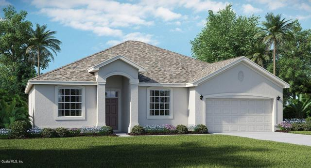 6067 SW 89th Ln Road, Ocala, FL 34476 (MLS #541487) :: Pepine Realty
