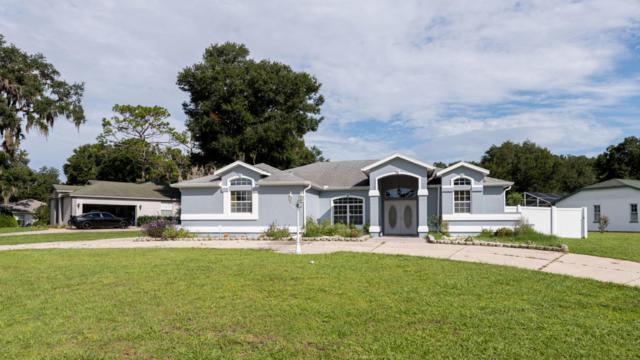 10050 SW 74th Terrace, Ocala, FL 34476 (MLS #541500) :: Pepine Realty