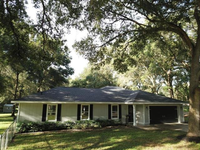 75 Pecan Drive, Ocala, FL 34472 (MLS #541503) :: Pepine Realty