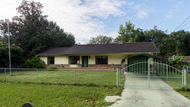 3360 NE 45th Street, Ocala, FL 34479 (MLS #541506) :: Realty Executives Mid Florida