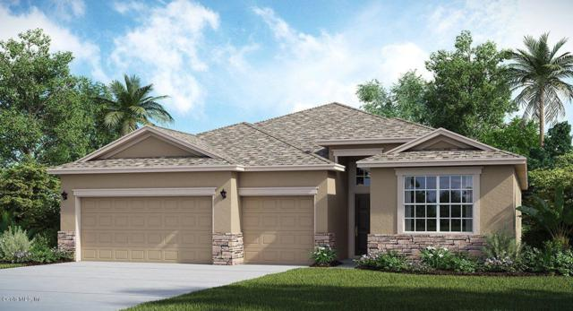 6053 SW 89th Ln Road, Ocala, FL 34476 (MLS #541507) :: Realty Executives Mid Florida