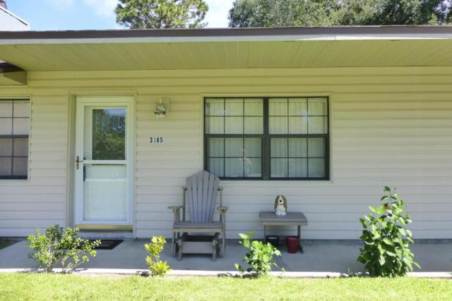 3165 NE 43rd Place, Ocala, FL 34479 (MLS #541515) :: Bosshardt Realty