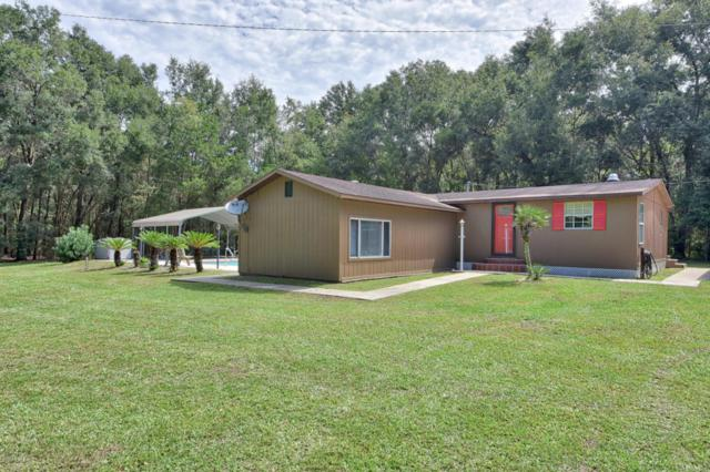 649 NW 155th Street, Citra, FL 32113 (MLS #541517) :: Realty Executives Mid Florida